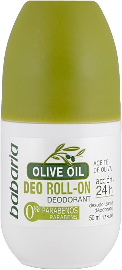 Comprar Nivea Aceite de Oliva Sensitive Desodorante Roll On - 50 ml