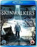 Skinwalkers [Blu-ray]