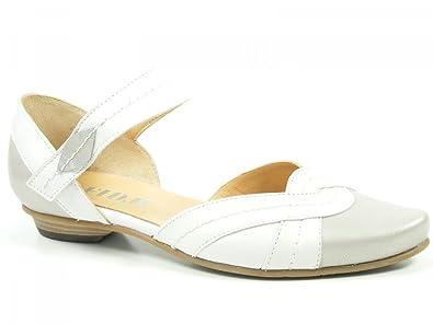 sports shoes 184cb 47709 Fidji Schuhe Damen Sandalen Ballerinas L445, Schuhgröße:40 ...