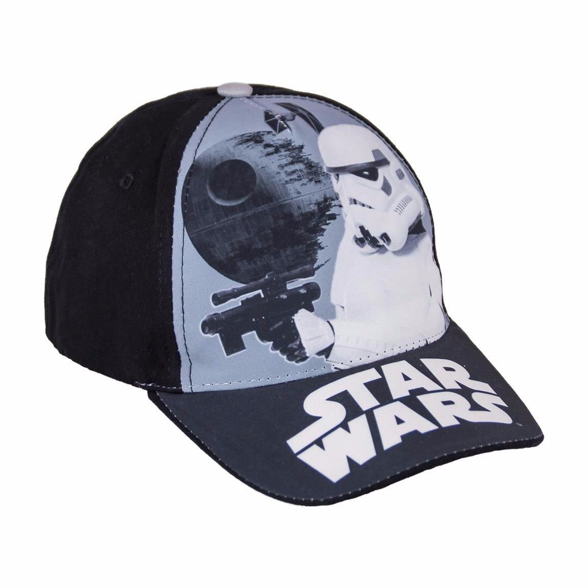 Gorra Stormtrooper Star Wars: Amazon.es: Bebé