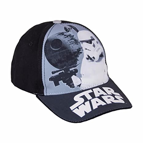 Gorra Stormtrooper Star Wars: Amazon.es: Bebé