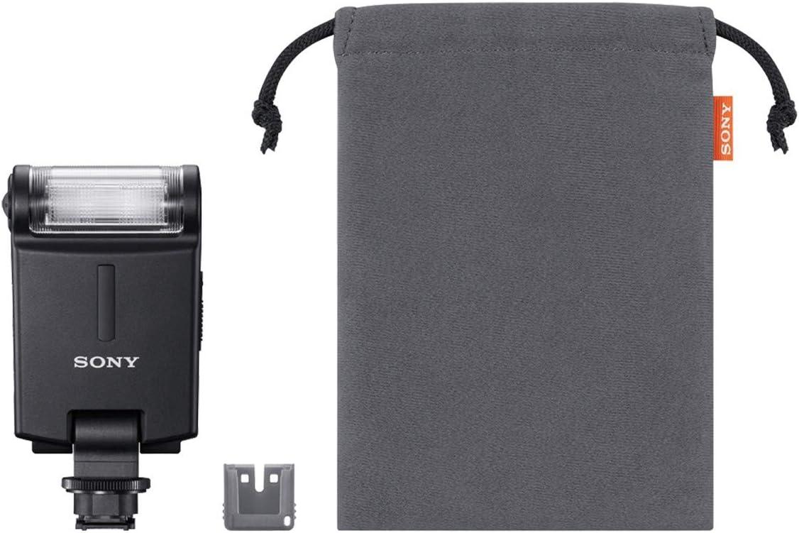 Sony HVLF20M - Flash con Zapata para DSC-RX1; DSC-HX50; DSC-HX50V ...