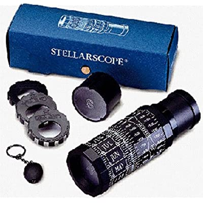 Stellarscope - Handheld Star Finder/Gazer, Astronomy Scope: Industrial & Scientific