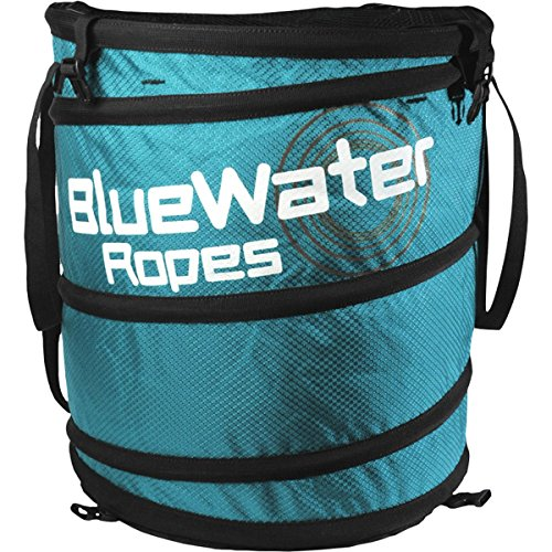 Rope Cauldron by BlueWater Ropes Inc