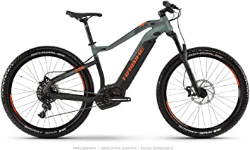 Haibike Sduro HardSeven 8.0 Pedelec E-Bike - Bicicleta de ...