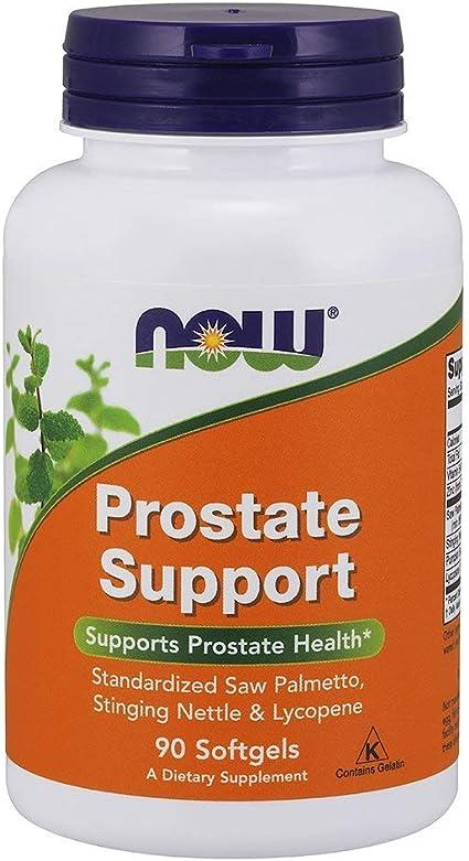 pastillas de próstata walgreens