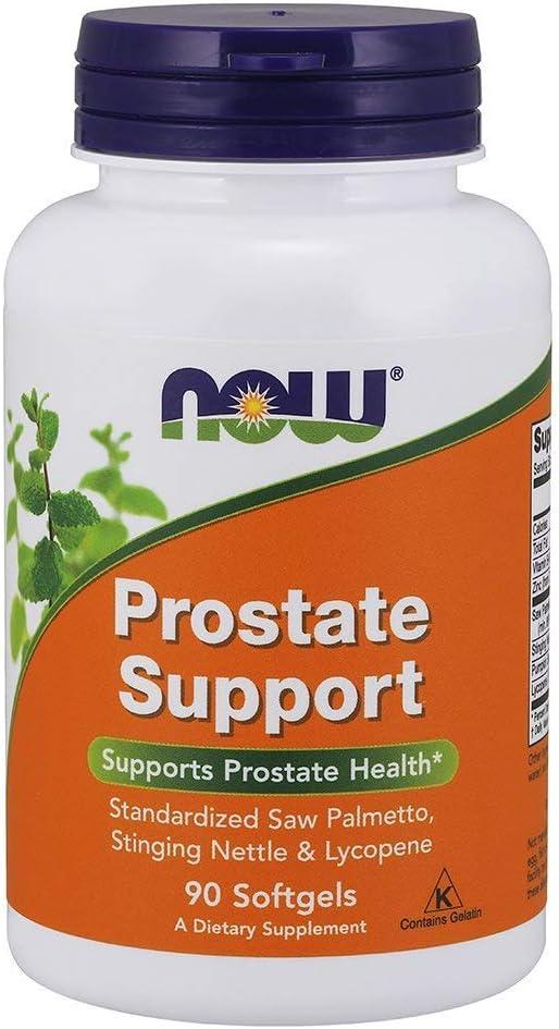 Pastillas Para La Próstata Inflamada Aumenta El Flujo Urinario Y Vitalidad Masculina Tratamiento 90 Capsulas Health Personal Care