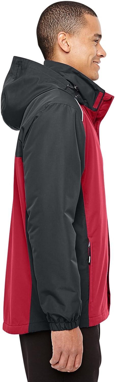Mens Inspire Colorblock All-Season Jacket