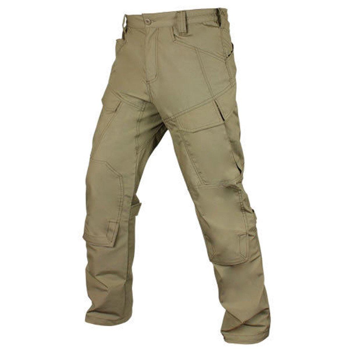 Amazon.com: Condor - Pantalones tácticos para operador al ...