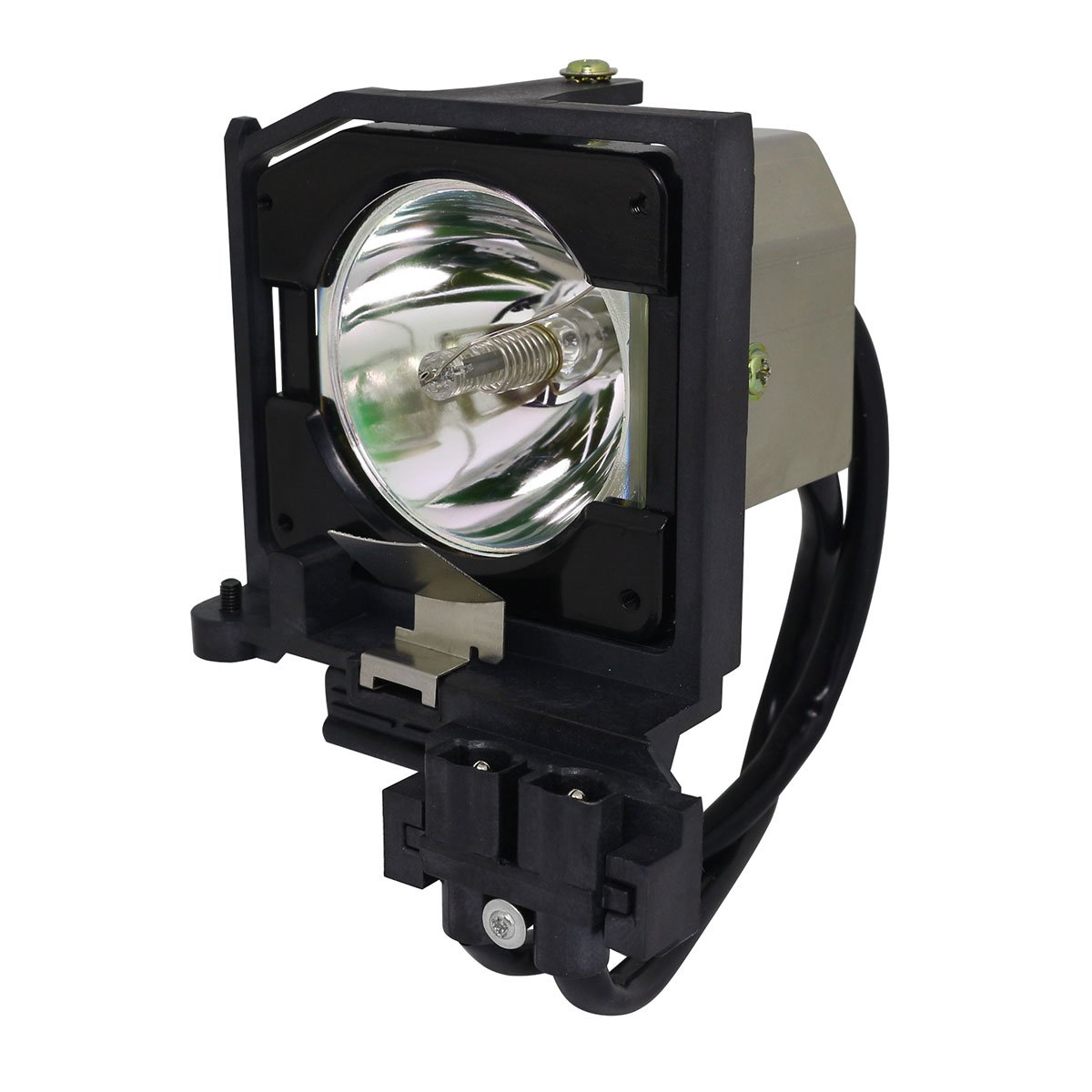 OEM 3m Projector Lamp, Replaces Model Digital Media System 810 with Housing