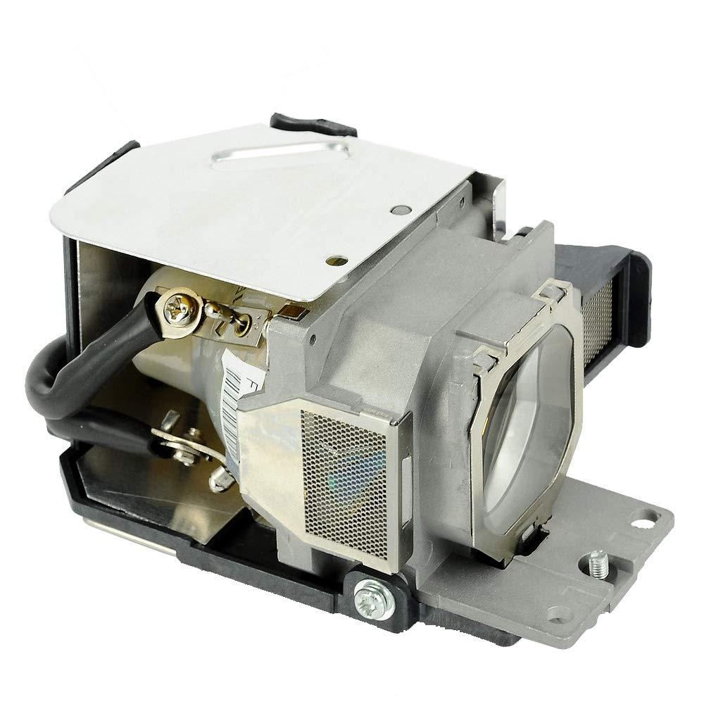Jmolgoc 交換用 ランプ LMP-D200 プロジェクター用ランプユニット フレーム付 きのために適した (汎用)SONY VPL-DX10/DX11/DX15 に組み込み可   B07PLGJ2X9
