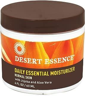 product image for Desert Essence Cream Jojba Daily Essntl