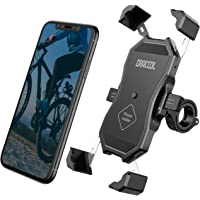 $23 » Dracool Bike Phone Mount Holder Stand for Motorcycle Bicycle Universal Handlebar 360°…