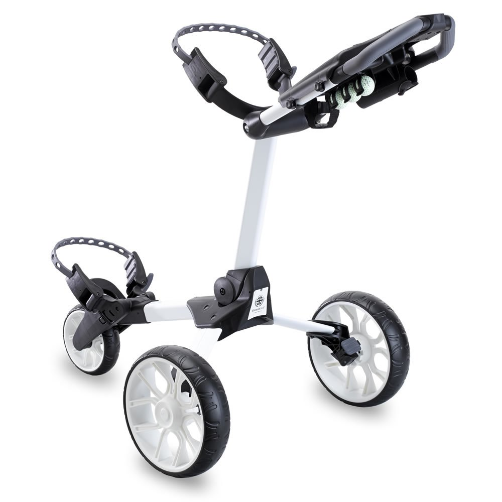 Stewart Golf R1 Push Golf Cart