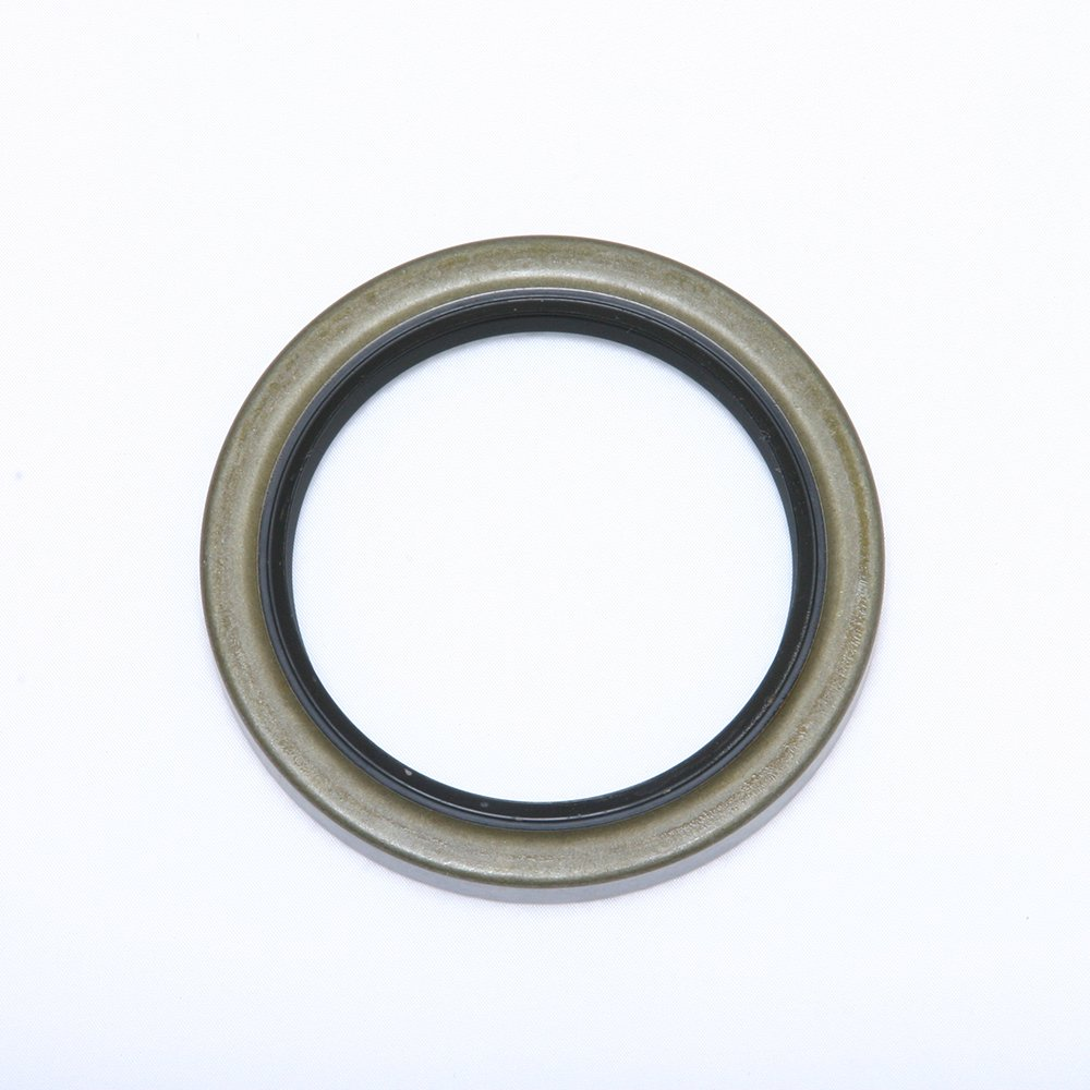 //Carbon Steel Oil Seal Buna Rubber TA Type TCM 26373TA-BX NBR 2.625 x 3.751 x 0.375