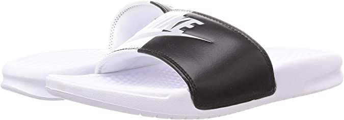 Nike Benassi Just Do It, Tongs Homme