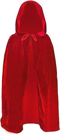 Amazon.com: Niños Halloween Disfraces de navidad Cape ...