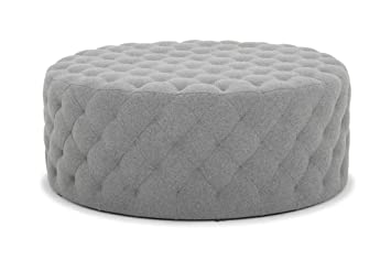 barrel chair grey pouf crate reviews and outdoor