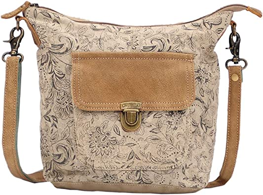 Myra Bag Floral Side Upcycled Canvas Cowhide Leather Shoulder Bag S 1217 Handbags Wallets Totes Whether for travel or everyday, our signature luxe full grain leather bags are versatile and chic. lp pole position rs pole position