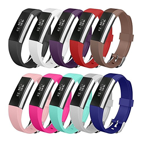 Umtele Fitbit Alta Band