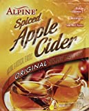 Krusteaz Alpine Apple Cider , 0.74 oz. pouches ( pack of  48)