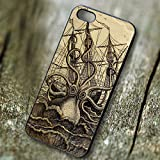 Kraken Squid Vintage Retro - tr3 for Iphone 6 and Iphone 6s Case