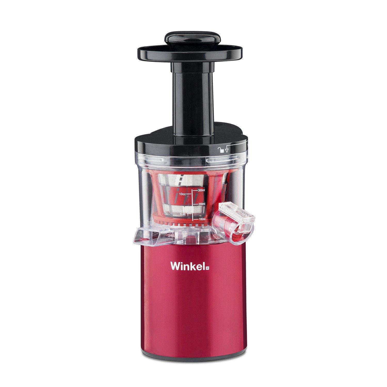 Winkel SX24 Licuadora para Frutas y Verduras, 200 W, 0.5 litros ...