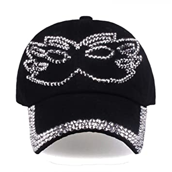 Sombrero Gorras de béisbol de Marca para Mujer Máscara de ...