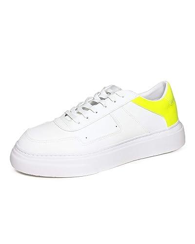 sports shoes 74c22 1555f Zara Homme Tennis Bicolores 2210 002 (39 EU)