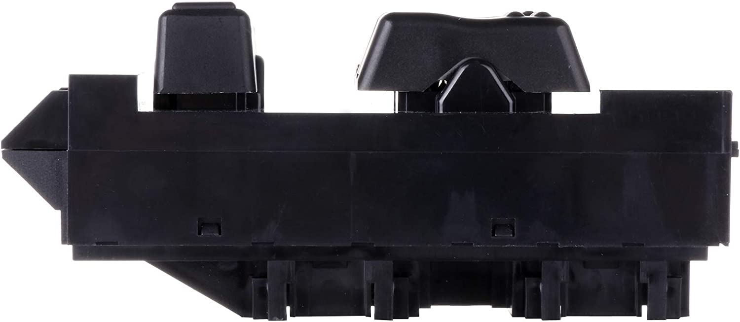 Scitoo fits for 2000-2002 CHEVROLET SILVERADO 2000-2002 GMC SIERRA 2002 GMC SIERRA DENALI Power Window Switch
