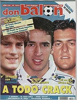 Don Balon numero 1053: Amazon.es: Varios: Libros