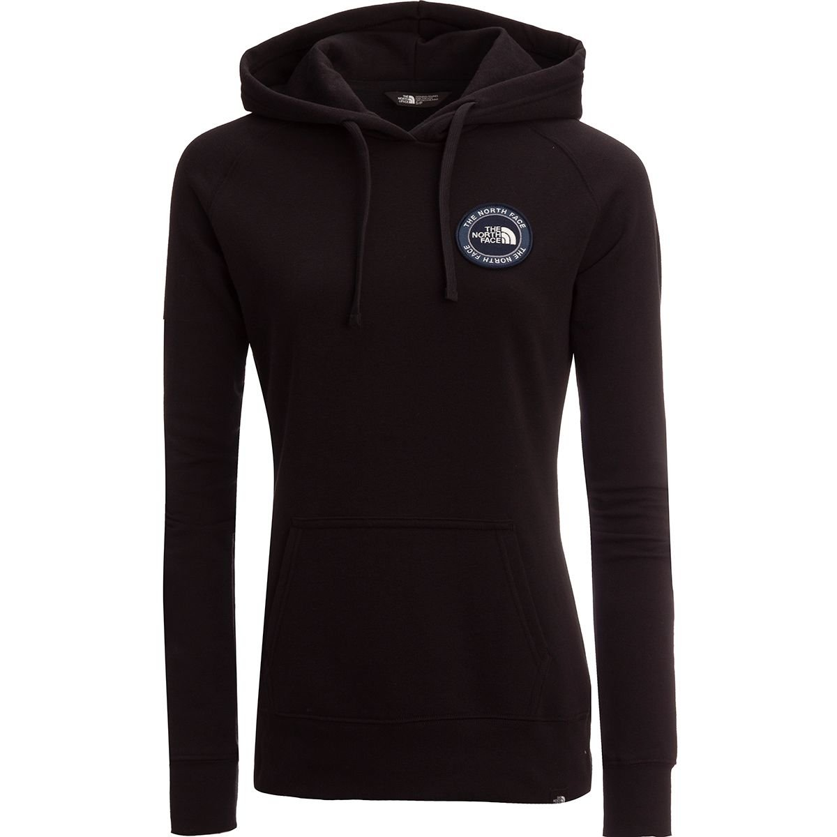 dd38340e1 The North Face Women's Patches Pullover Hoodie