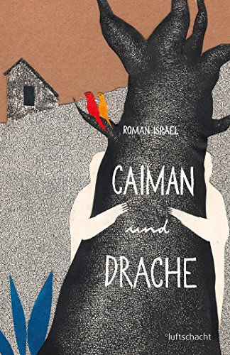 Caiman und Drache (German Edition)