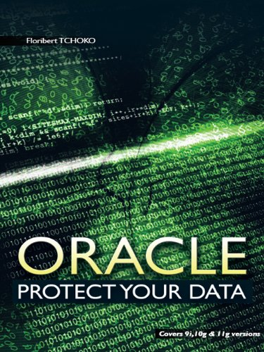 Download ORACLE: PROTECT  YOUR DATA Pdf