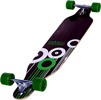 Atom Drop Through – 41 Inch Cheap Longboard