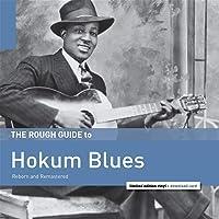 Rough Guide To Hokum Blues (Vinyl)