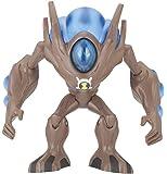 """Ben 10 Ultimate Swampfire 4"""" Articulated Alien Figure"""