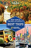#1: Lonely Planet New York & the Mid-Atlantic's Best Trips (Travel Guide)