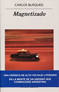 Magnetizado (Spanish Edition)