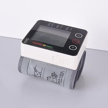 PuMaple Tensiómetro Digital con Indicador de Corazón Saludable e Hipertensión: Amazon.es: Salud y cuidado personal