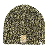 notre dame gear - NCAA Notre Dame Fighting Irish Women's '47 Orca Knit Beanie, One Size, Navy