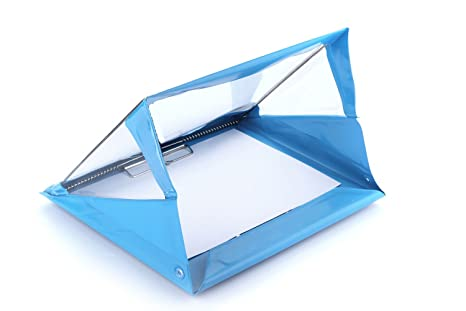 Ufficio Nuovo Xl : A4 orizzontale impermeabile clipboard rainwriter xl blu nuovo