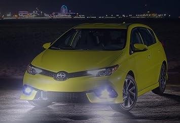 61noOJb7ZlL._SX355_ amazon com 2016 2017 toyota scion im xenon halogen fog lamps 2017 Toyota SUV at bayanpartner.co