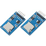 3x Micro-sd SDHC Shield TF Card Memory Shield Module 6 broches SPI Pour Arduino Q2Z7