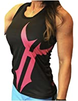 "War Hammer Women's ""RIBCAGE"" Tank Top"
