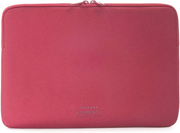 Tucano 2nd Skin New Elements Sleeve For 13 Inch Macbook Computers Accessories