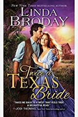 Twice a Texas Bride (Bachelors of Battle Creek Book 2) Kindle Edition