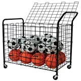 BSN Standard Portable Ball Locker
