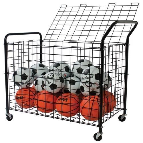 BSN Standard Portable Ball Locker by BSN