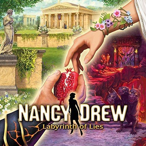 Nancy Drew: Labyrinth of Lies PC [Download]